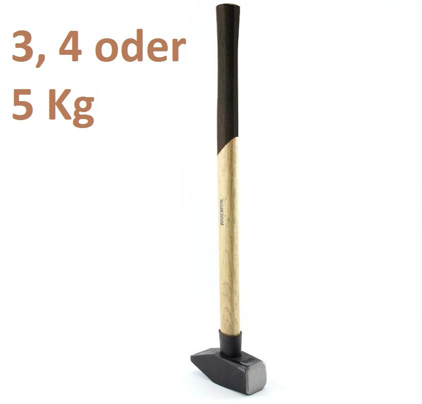 schlosserhammer schlosser hammer mit stiel aus holz 1500g 1 5kg ebay. Black Bedroom Furniture Sets. Home Design Ideas