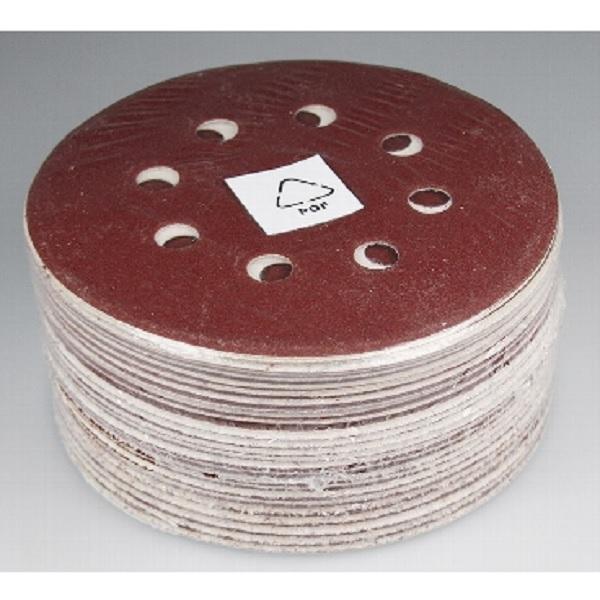 50 st ck klett exzenterschleifer schleifscheiben 125 mm 40. Black Bedroom Furniture Sets. Home Design Ideas