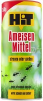 Ameisenmittel 250g Dose Ameisen Streumittel Gießmittel Ameisengift