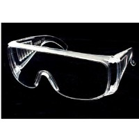 Schutzbrille Vollsichtbrille Augenschutz Vollsicht Laborbrille Sichtschutz en166