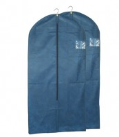 Kleidersäcke Wäschesäcke Kleiderhülle Schutzhülle Kleiderschutzhülle 2 teilig