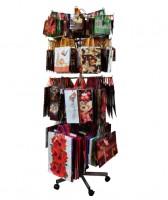 Tütenständer Geschenktütenständer für bis zu 560 Tüten