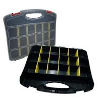 Sortimentskasten 380x315mm 19 Fächer Sortierkasten Sortimentsbox Sortimentskiste