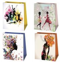 Geschenktüte Special Arts - Medium 23 x 19 x 10 cm