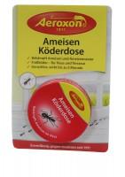 Ameisenköderdose, Köder für Ameisen