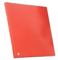 Infrarot Wandheizung Flachheizung Infrarotheizung Heizpaneel 100 W rot