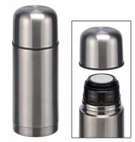 Isolierflasche Thermosflasche Thermoskanne Warmhalteflasche 0,35L Edelstahl
