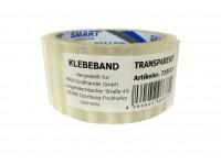 Klebeband/Packband, transparent, 48 mm x 54m,Paketband Paketklebeband
