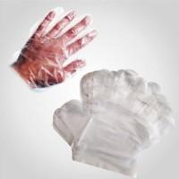 Einweg Handschuhe 30 Stück Arbeitshandschuh Einmalhandschuhe Plastikhandschuhe