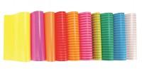 1 Rolle Geschenkpapier Colour Mix Papier 2m x 0,70m