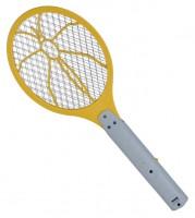 Fliegenklatsche elektrischer Insektenvernichter Insektenfalle Fliegenfänger