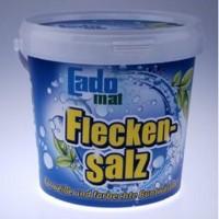 3,33 Eur/kg Fleckensalz 1,5kg Bleichmittel Fleckenlöser Fleckenentferner