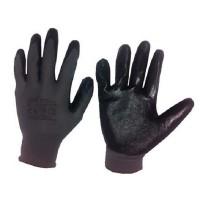 1 Paar Arbeitshandschuhe Nitril Größe 10 Handschuhe Gartenhandschuhe