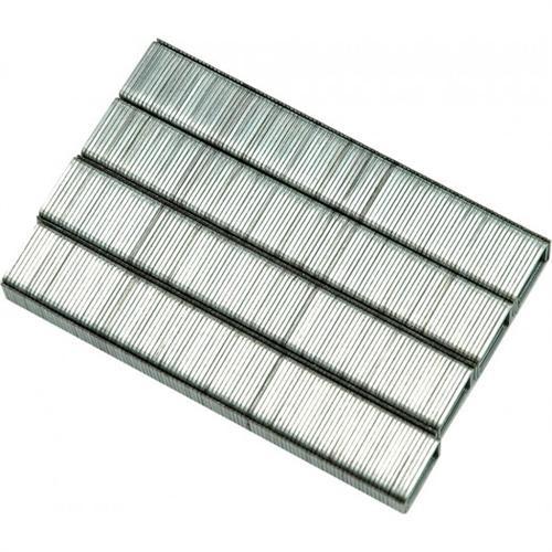 1000 Ersatz Tacker Klammern 12 x 0,7 mm Handtacker Elektrotacker Tackerklammern
