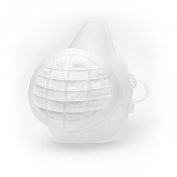 Schutzmaske Mund Nasen Abdeckung Staubmaske Mundschutz