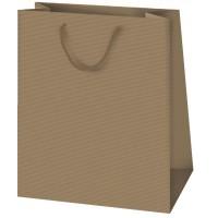 Geschenktüte - Medium aus Packpaier 23 x 19 x 10 cm